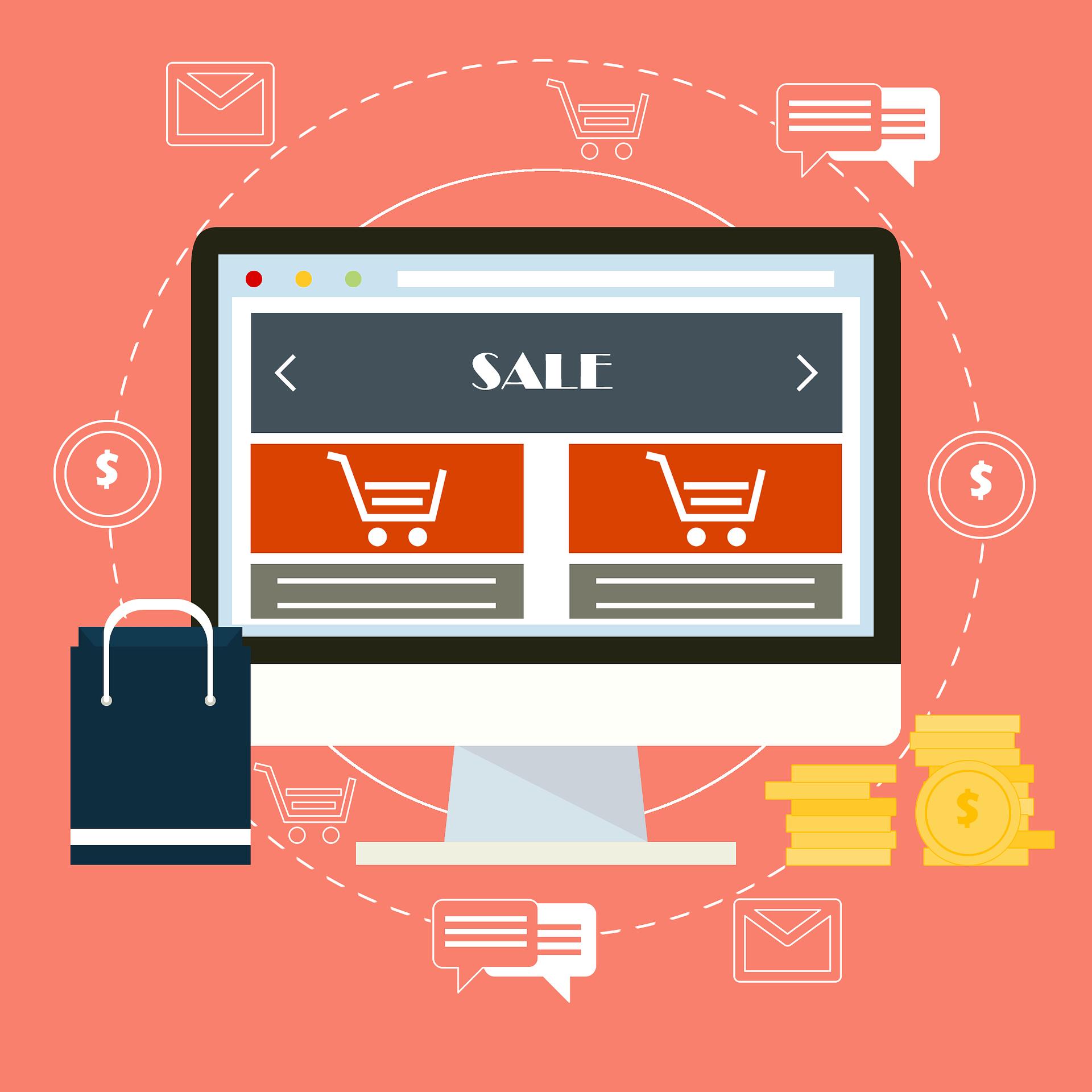 Comercio electrónico albacete
