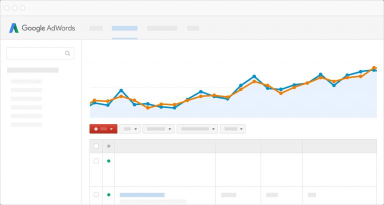 Publicidad de tu pagina web o comercio virtual para subir tus ventas