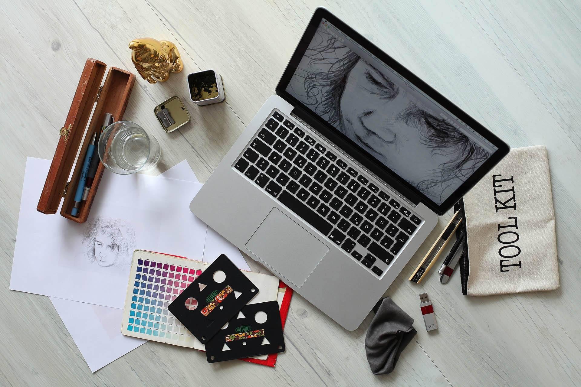 Programas De Diseño Gráfico Y diseño Web Gratis