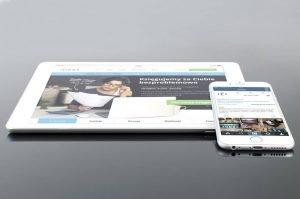 Web Albacete, tu diseño web responsive