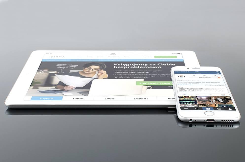 Pagina web Web Albacete, tu diseño web responsive