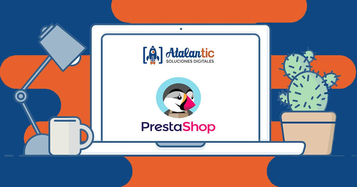 tutorial ecommerce prestashop