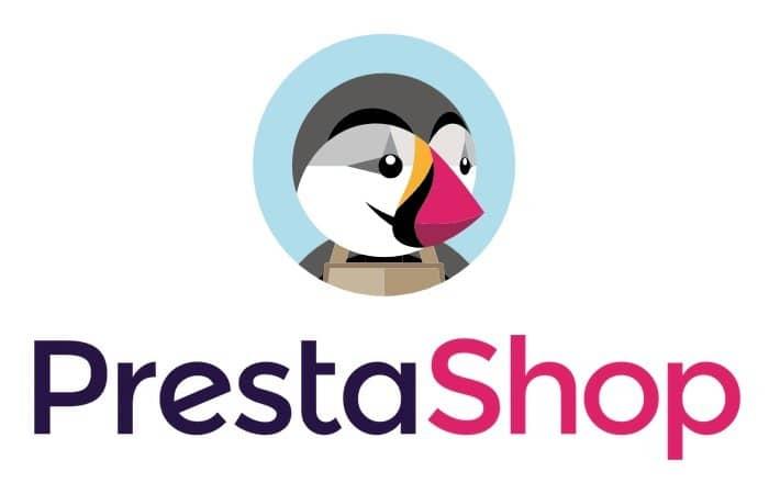 Ecommerce Prestashop para tiendas virtuales